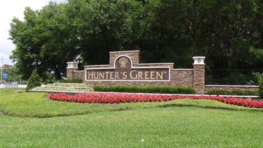 Hunters Green Community