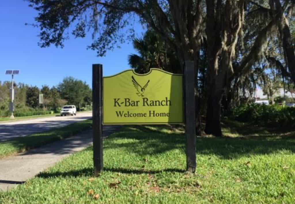 K-Bar Ranch Community