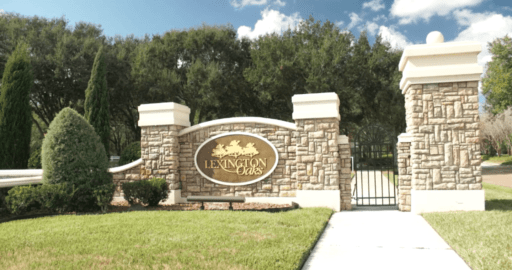Lexington Oaks Community