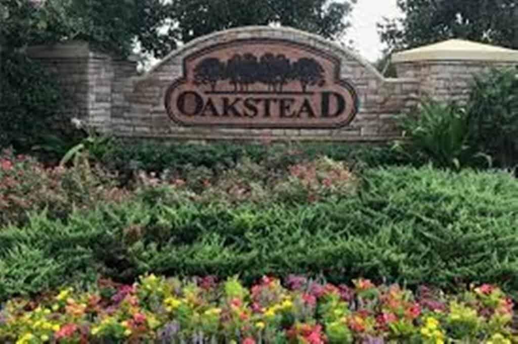 Oakstead Community