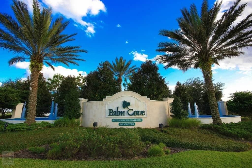 Palm Cove Community