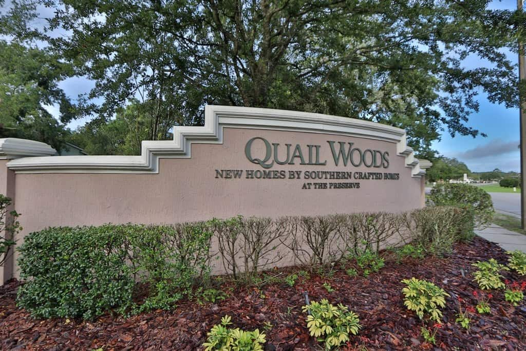 The Preserve at Quail Woods
