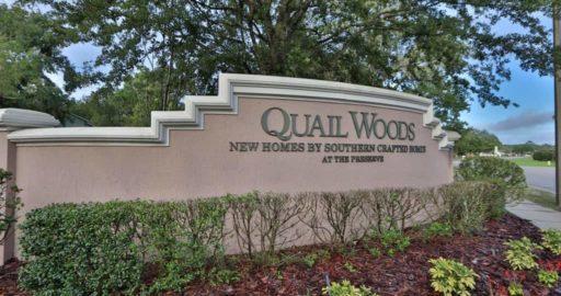 Quail Woods Community