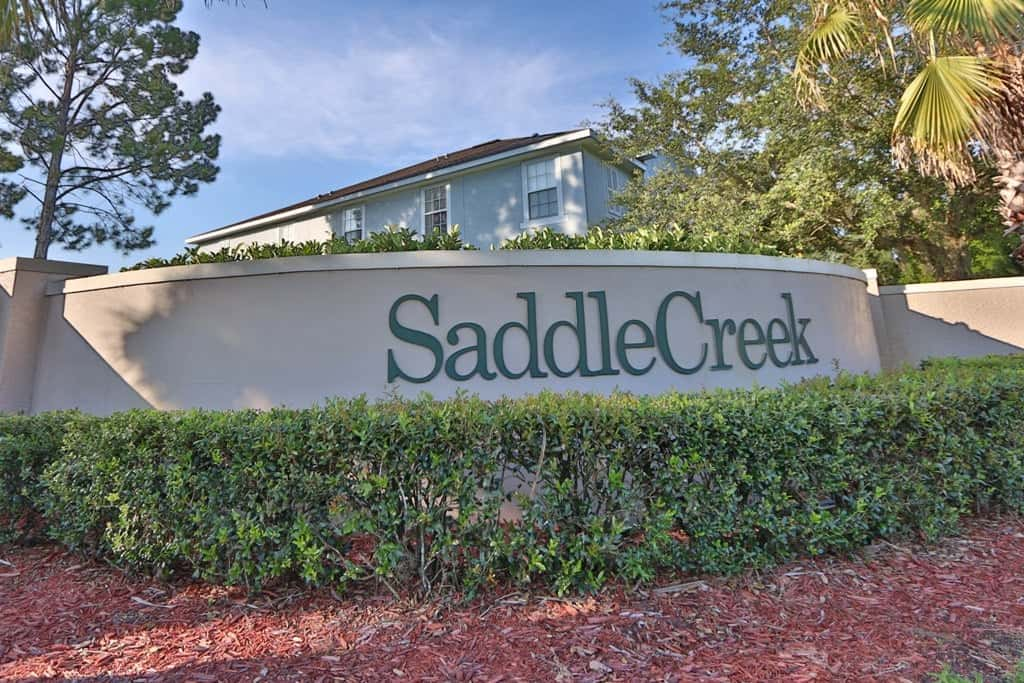 Saddle Creek Manor