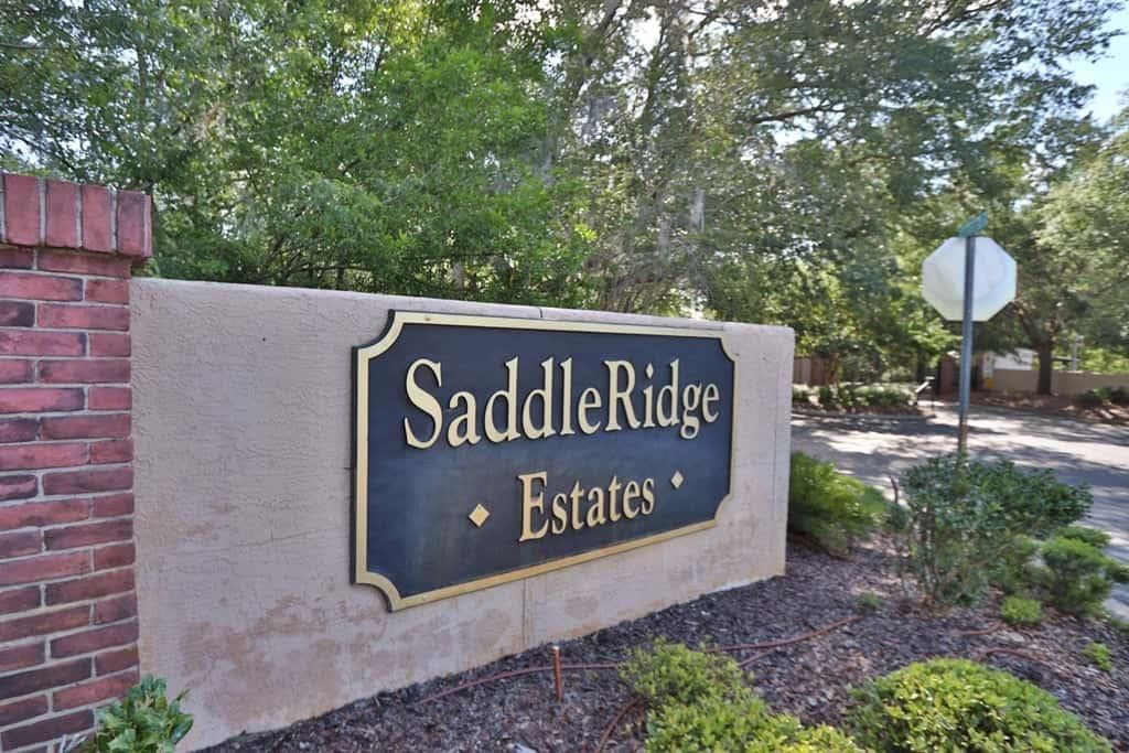 Saddleridge Estates