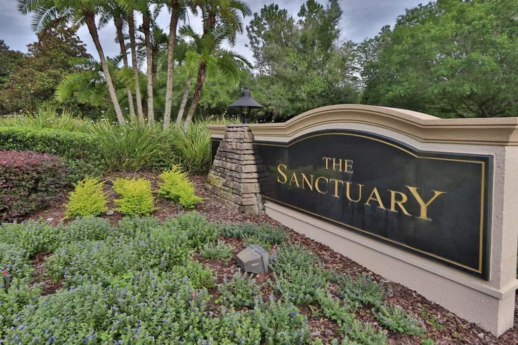 Sanctuary Community