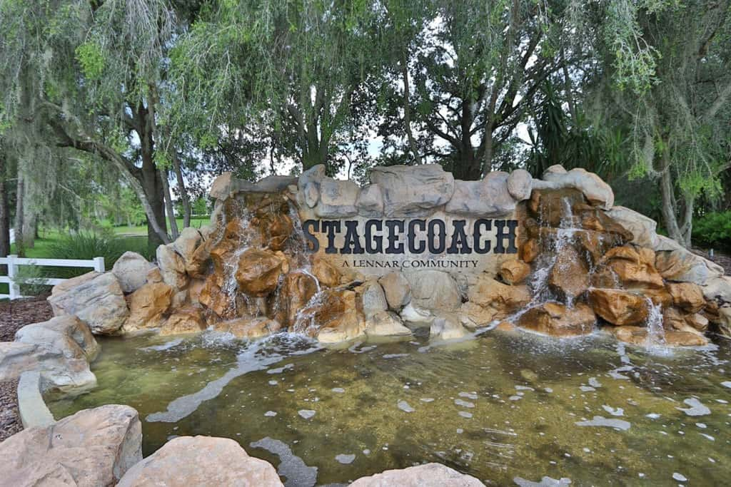Stagecoach Village Community