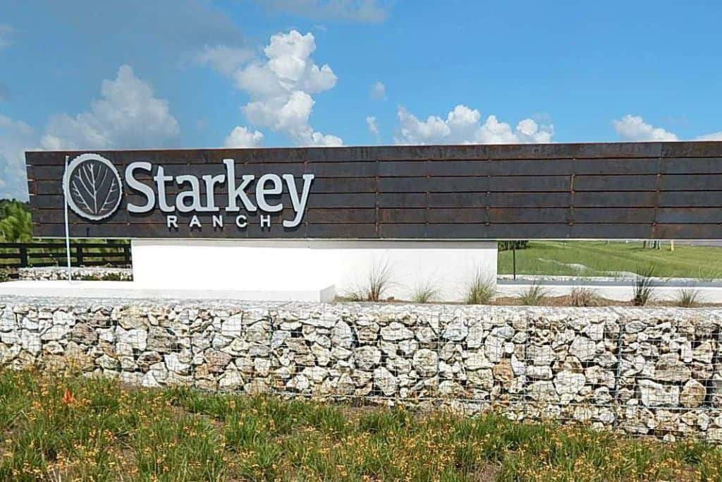 Starkey Ranch