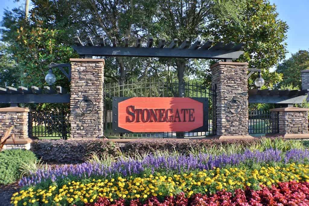 Stonegate Community