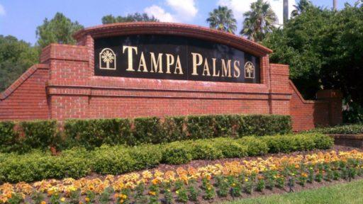 Tampa Palms Community