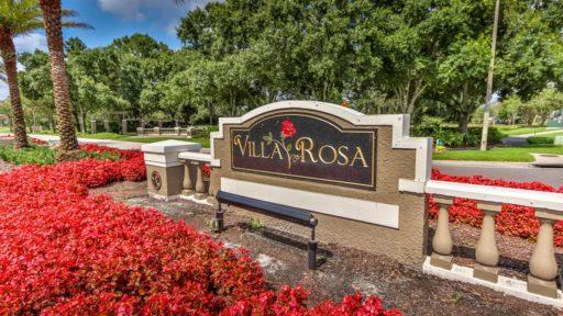 Villarosa Community