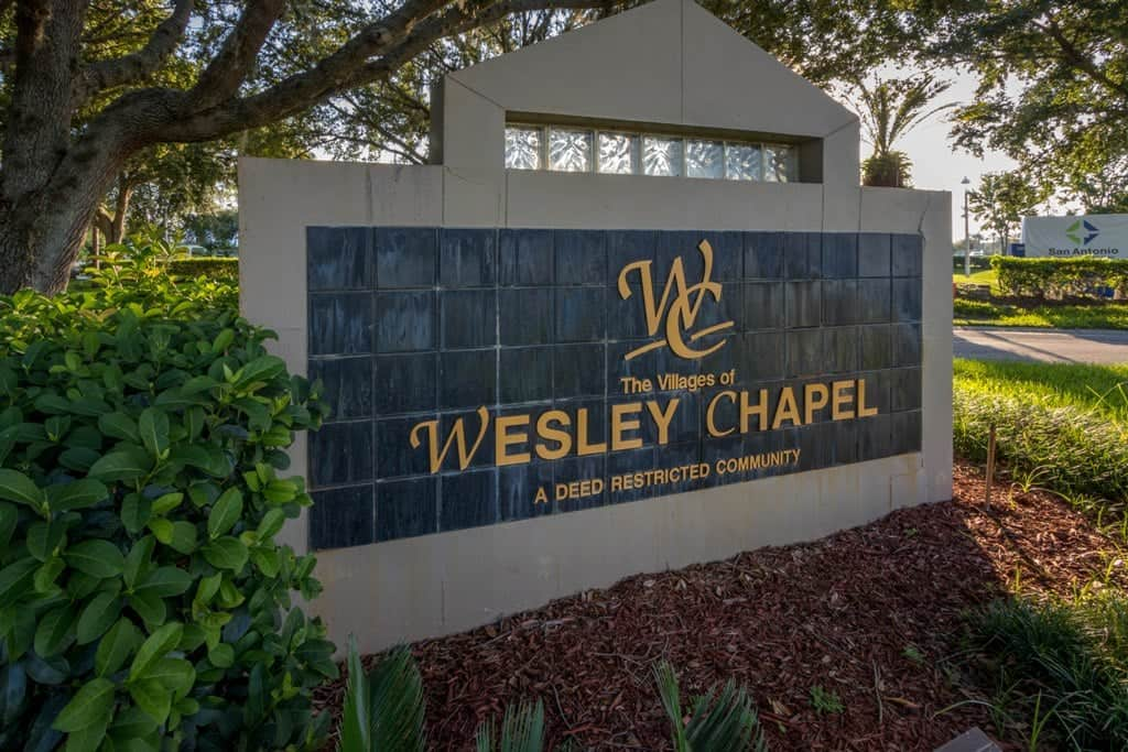 Villages at Wesley Chapel Community
