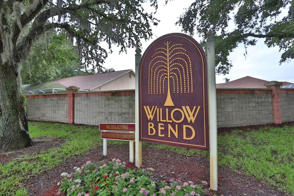 Willow Bend Community