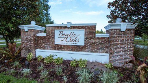 Boyette Oaks Community Wesley Chapel FL
