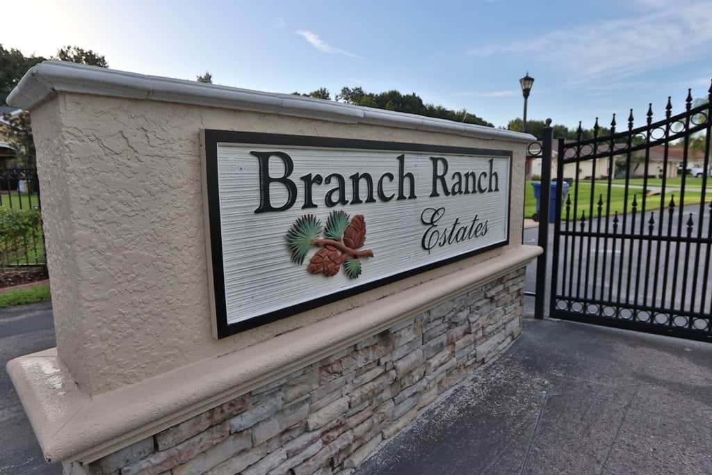Branch Ranch Community, Land O Lakes FL