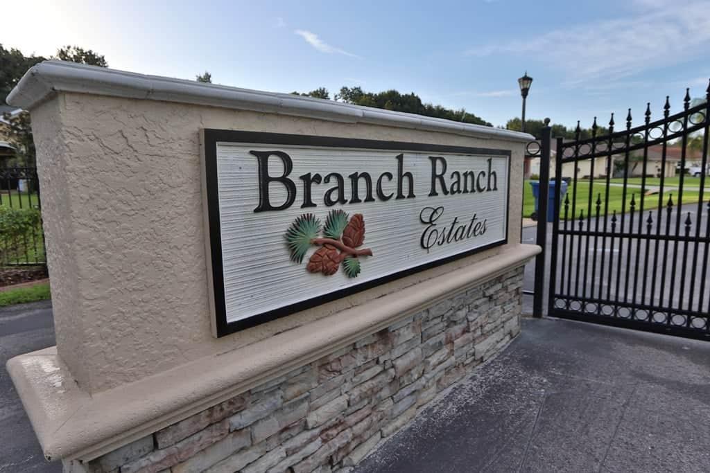 Branch Ranch Community, Land O Lakes FL