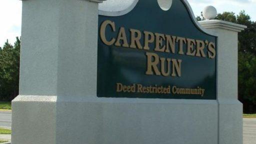 Carpenters Run