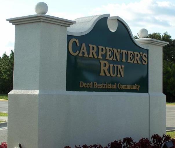 Carpenters Run