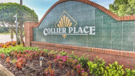 Collier Place