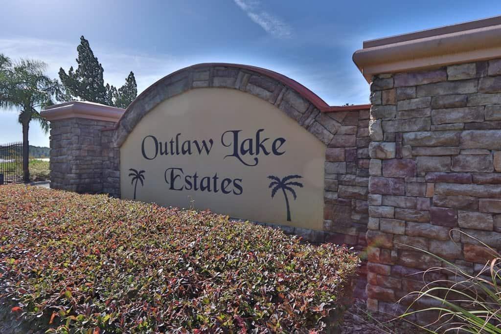 Outlaw Lake Estates
