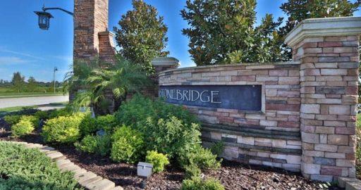 Stonebridge at Chapel Creek