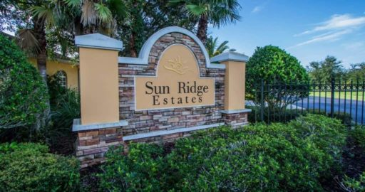Sun Ridge Estates