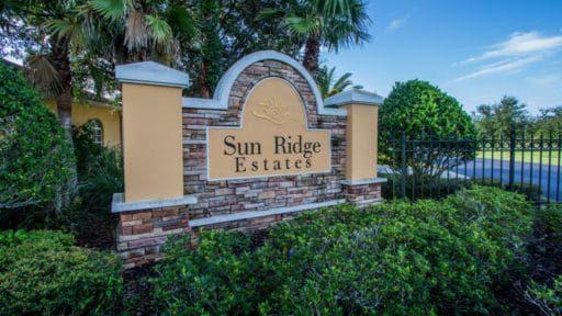 Sun Ridge Estates