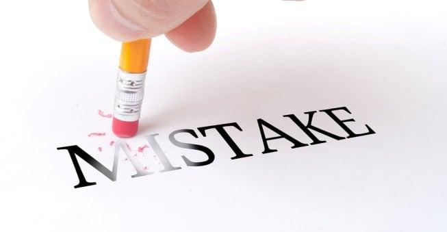 Biggest Mistake – Renovations with Credit Cards
