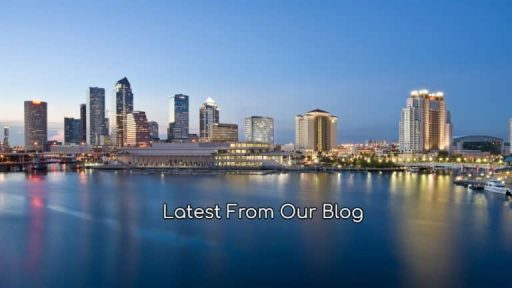 Latest From Our Blog