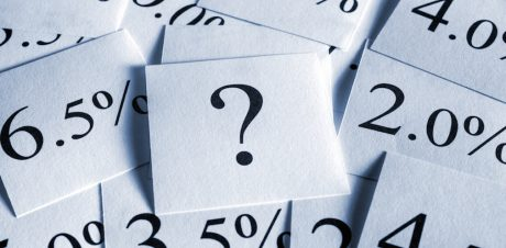 Rates on mortgages increase for third consecutive week