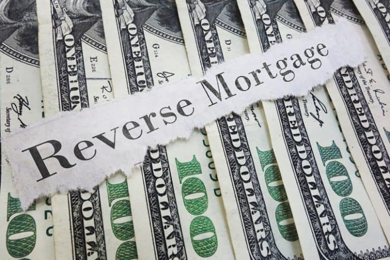 The federal government is cracking down on reverse mortgages