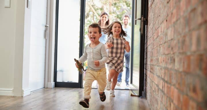 The strength of Kidfluence When It's Time for you to Purchase a Home