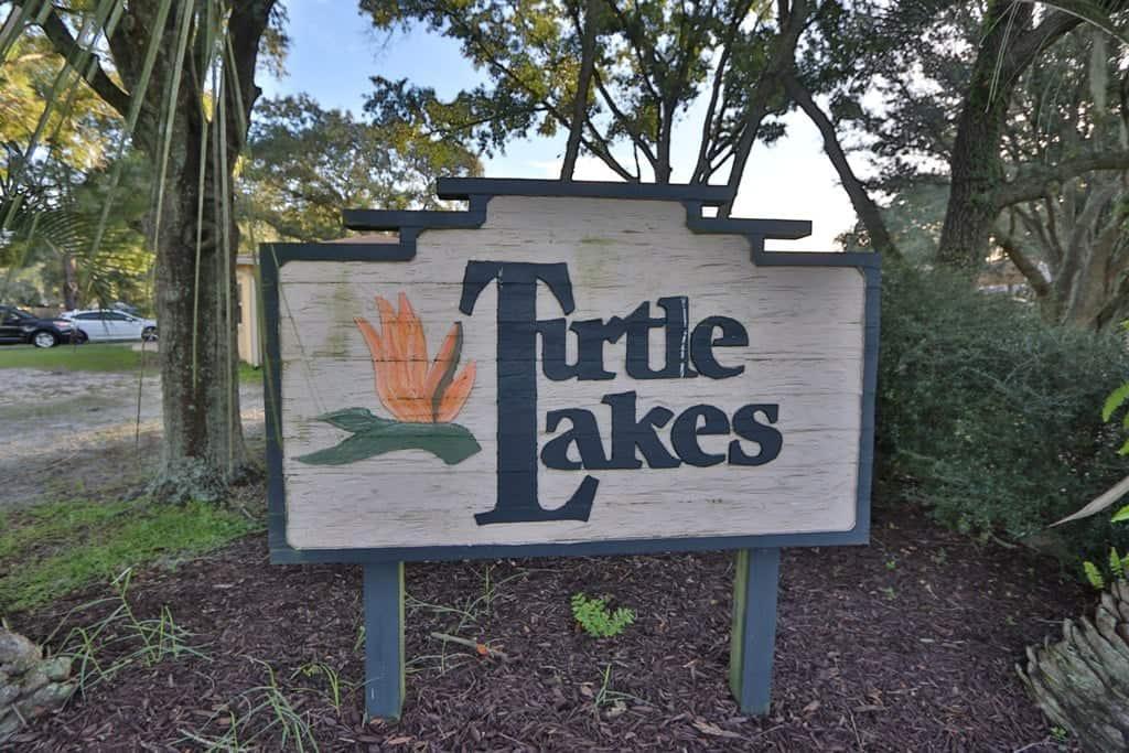 Turtle Lakes