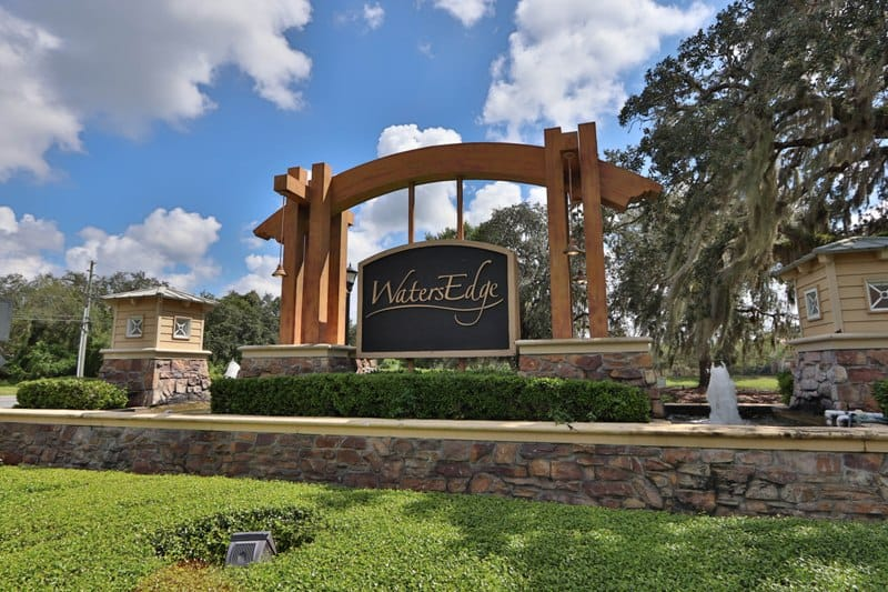 Waters Edge Community New Port Richey FL
