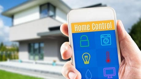 smart home fight is on