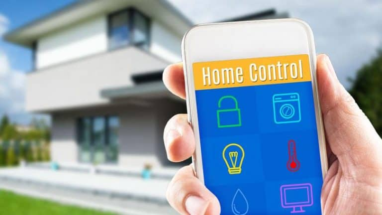 The smart home fight is on