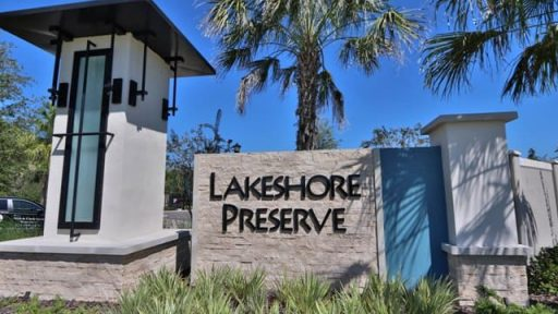 Lakeshore Preserve