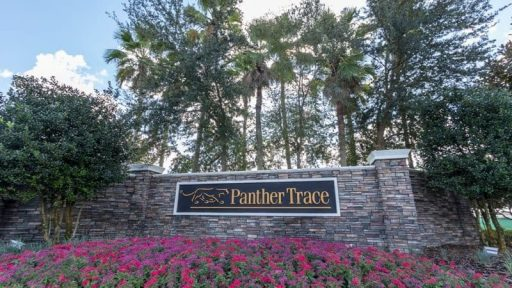 Panther Trace
