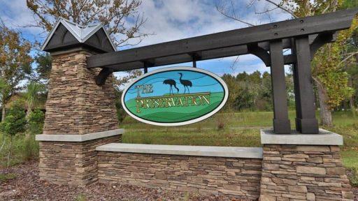 The Preservation Community - Lutz FL