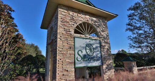 Silverado Ranch-Estates