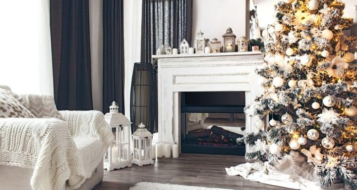 4 Holiday Design Styles to Sleigh Your Holidays