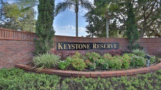 Keystone Reserve