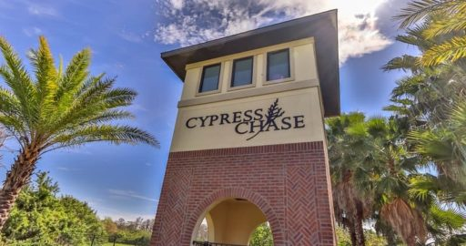 Cypress Chase