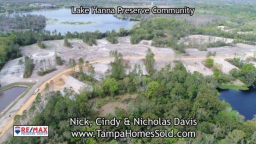 Lake Hanna Preserve