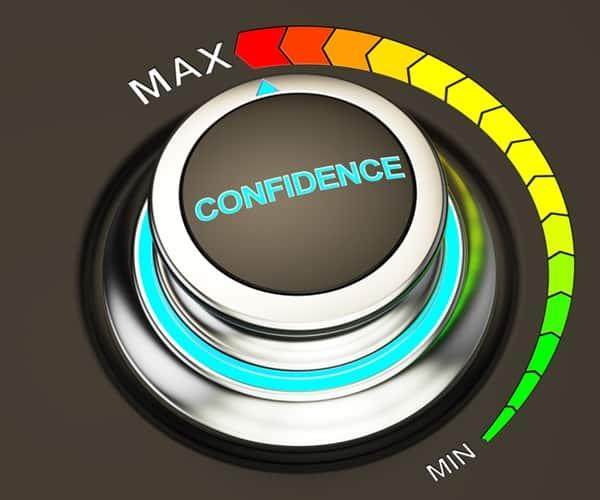 U.S. consumer confidence spikes in Feb.