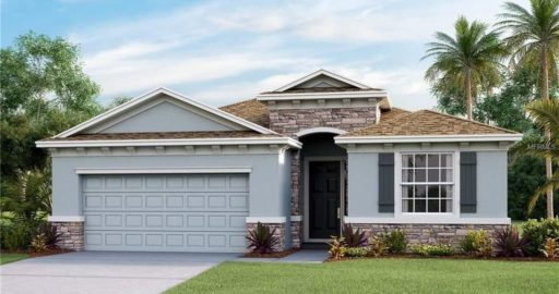 Allora Community Tampa FL