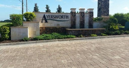 Ayersworth