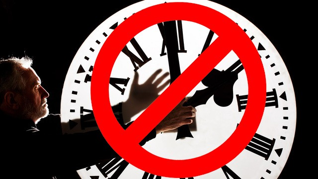 Lawmakers seek permanent nationwide change to daylight saving time