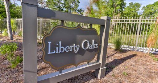 Liberty Oaks
