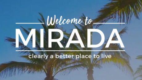 Mirada Community San Antonio FL